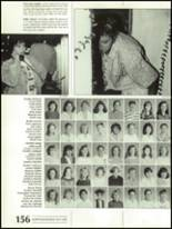 1988 Shadow Mountain High School Yearbook Page 160 & 161