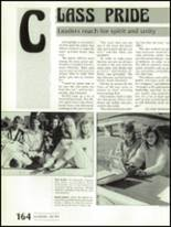 1988 Shadow Mountain High School Yearbook Page 168 & 169