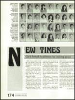 1988 Shadow Mountain High School Yearbook Page 178 & 179