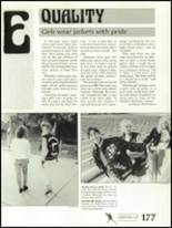 1988 Shadow Mountain High School Yearbook Page 180 & 181