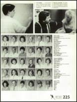 1988 Shadow Mountain High School Yearbook Page 228 & 229