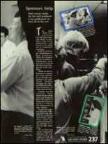 1988 Shadow Mountain High School Yearbook Page 240 & 241