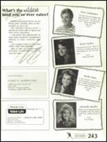 1988 Shadow Mountain High School Yearbook Page 246 & 247