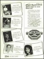 1988 Shadow Mountain High School Yearbook Page 258 & 259