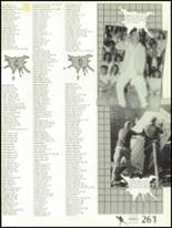 1988 Shadow Mountain High School Yearbook Page 264 & 265