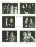 2001 Union County High School Yearbook Page 10 & 11