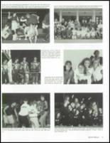 2001 Union County High School Yearbook Page 12 & 13