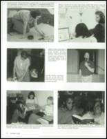 2001 Union County High School Yearbook Page 14 & 15