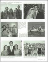 2001 Union County High School Yearbook Page 16 & 17