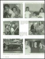 2001 Union County High School Yearbook Page 18 & 19