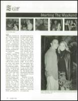 2001 Union County High School Yearbook Page 20 & 21
