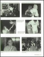 2001 Union County High School Yearbook Page 24 & 25