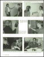 2001 Union County High School Yearbook Page 26 & 27
