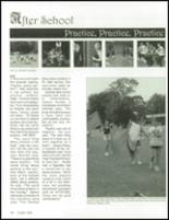 2001 Union County High School Yearbook Page 28 & 29