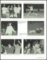 2001 Union County High School Yearbook Page 32 & 33