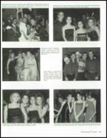 2001 Union County High School Yearbook Page 40 & 41