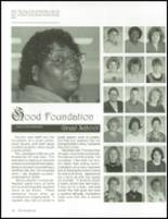 2001 Union County High School Yearbook Page 44 & 45