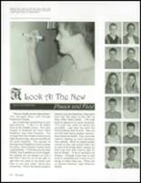 2001 Union County High School Yearbook Page 52 & 53