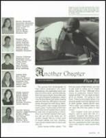 2001 Union County High School Yearbook Page 62 & 63