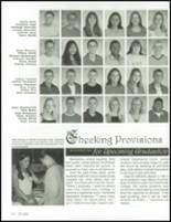 2001 Union County High School Yearbook Page 66 & 67