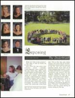 2001 Union County High School Yearbook Page 68 & 69