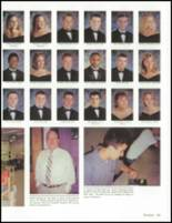 2001 Union County High School Yearbook Page 70 & 71