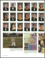 2001 Union County High School Yearbook Page 74 & 75