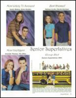 2001 Union County High School Yearbook Page 76 & 77