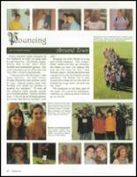 2001 Union County High School Yearbook Page 82 & 83