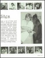 2001 Union County High School Yearbook Page 84 & 85