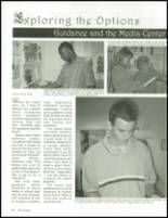 2001 Union County High School Yearbook Page 86 & 87