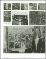 2001 Union County High School Yearbook Page 88 & 89