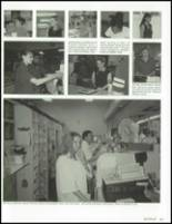 2001 Union County High School Yearbook Page 90 & 91