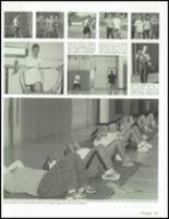 2001 Union County High School Yearbook Page 94 & 95