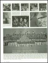 2001 Union County High School Yearbook Page 96 & 97