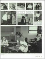2001 Union County High School Yearbook Page 102 & 103