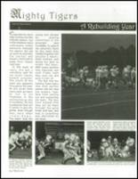 2001 Union County High School Yearbook Page 106 & 107