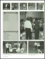 2001 Union County High School Yearbook Page 108 & 109
