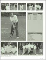 2001 Union County High School Yearbook Page 110 & 111