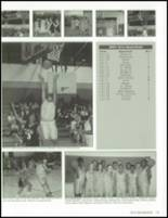 2001 Union County High School Yearbook Page 114 & 115