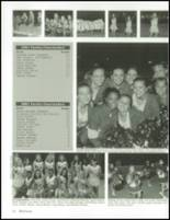 2001 Union County High School Yearbook Page 116 & 117