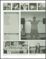 2001 Union County High School Yearbook Page 120 & 121