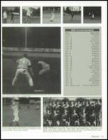 2001 Union County High School Yearbook Page 122 & 123