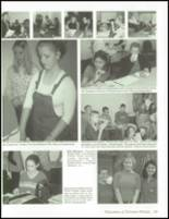 2001 Union County High School Yearbook Page 130 & 131