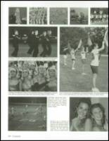 2001 Union County High School Yearbook Page 132 & 133