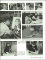 2001 Union County High School Yearbook Page 134 & 135