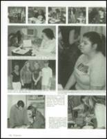 2001 Union County High School Yearbook Page 136 & 137