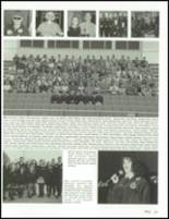 2001 Union County High School Yearbook Page 138 & 139