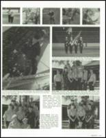 2001 Union County High School Yearbook Page 142 & 143