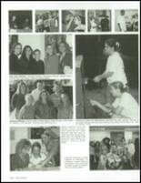2001 Union County High School Yearbook Page 144 & 145